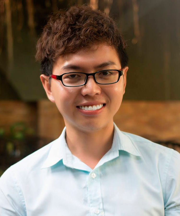 vu tran 13 Dr dung tran is a lecturer in the college of arts & education at victoria university prior to joining vu, he worked at north carolina state university, usa for more than two years developing and researching massive open online courses for.